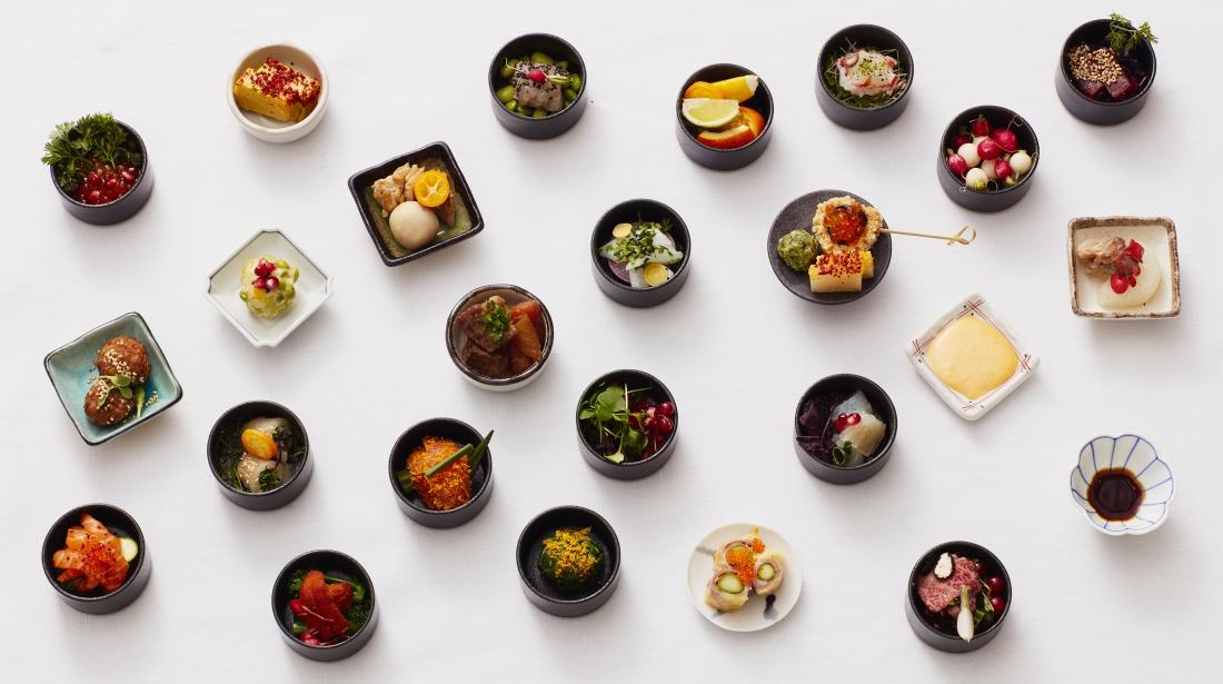 Akira restaurant Japan House