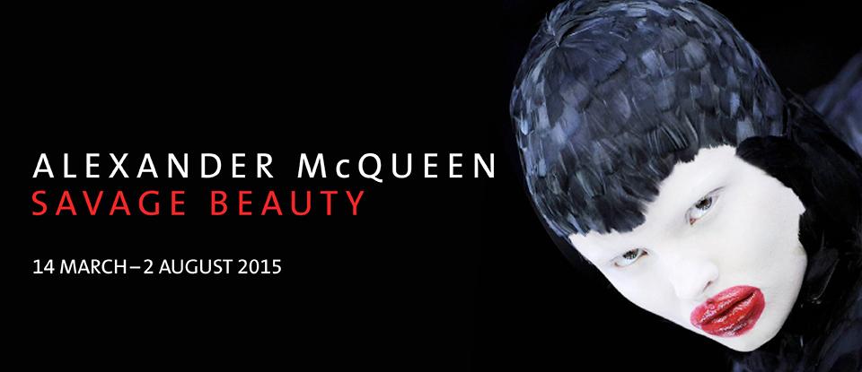 Alexander McQueen Savage Beauty1