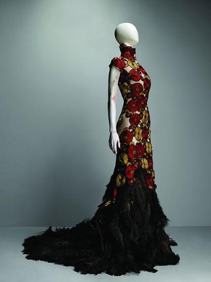 Alexander McQueen Savage Beauty3