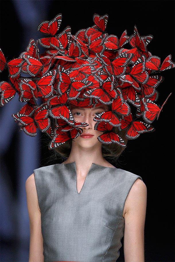 Alexander McQueen Savage Beauty5