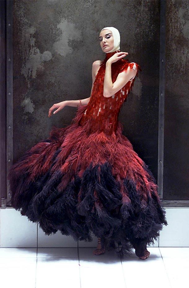 Alexander McQueen Savage Beauty7