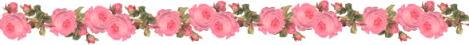Rose garland3