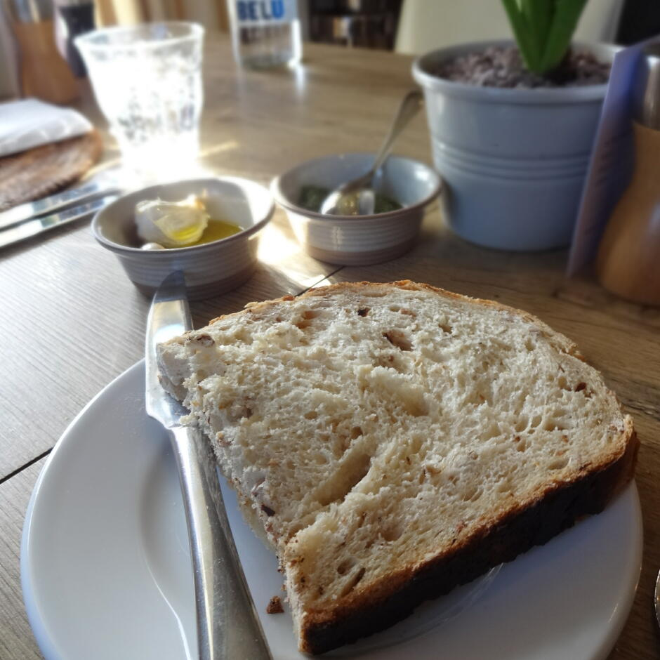 barnsley house bread