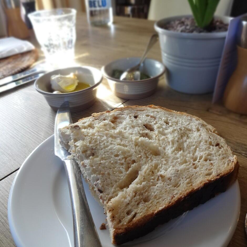 barnsley house bread