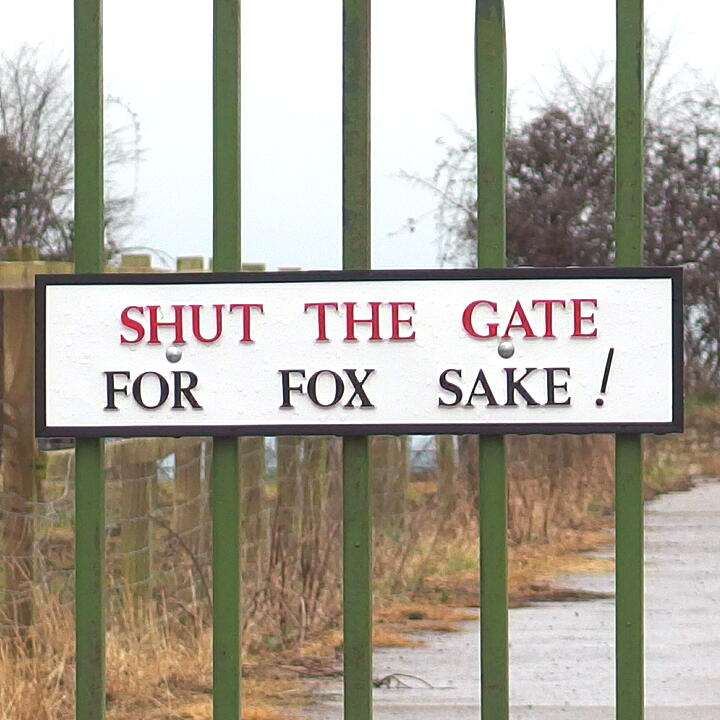 fox gate fb2