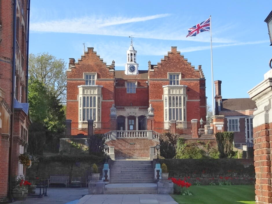 harrow School1
