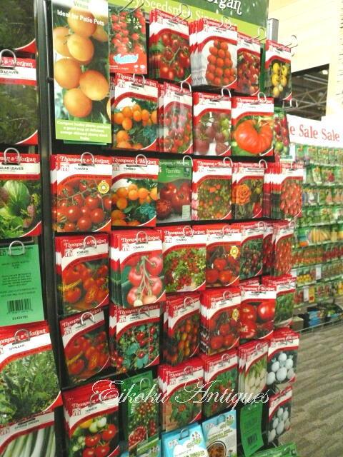 美しい国、英国のアンティーク&カントリーライフ-Tomatoes