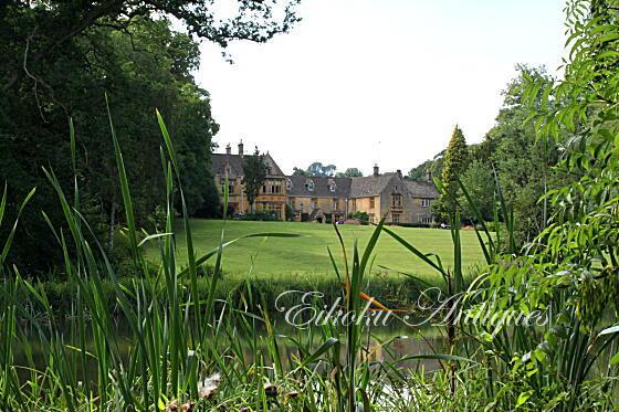 英国アンティークス・オフィシャルブログ-Lords of the Manor