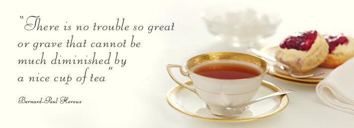 英国アンティークス・オフィシャルブログ-AHMAD TEA