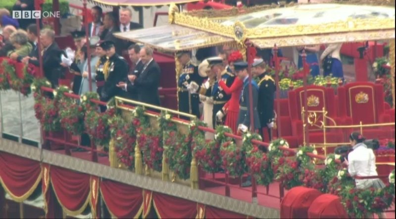 英国アンティークス・オフィシャルブログ-Diamond Jubilee
