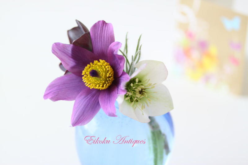 英国アンティークス・オフィシャルブログ-Mother's day